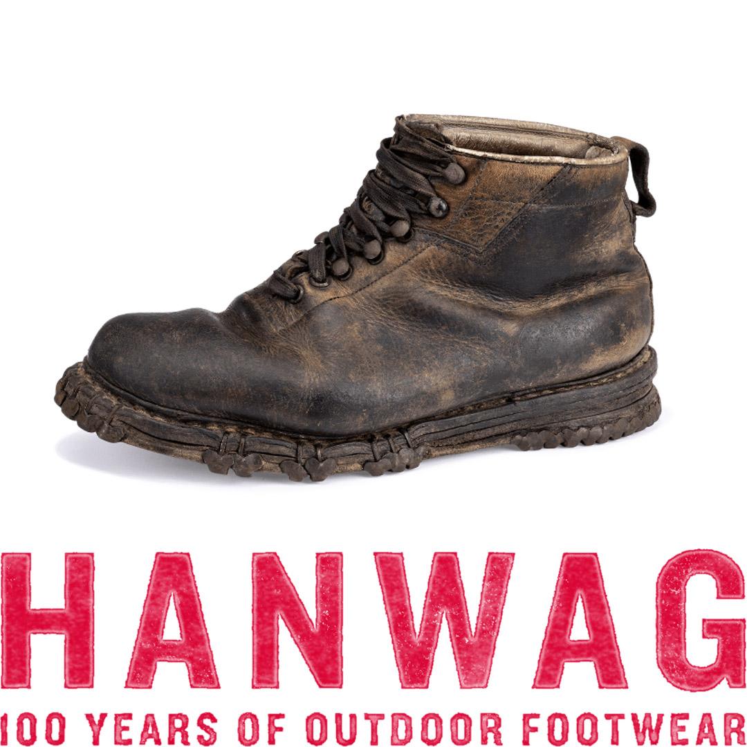 100 Jahre Hanwag